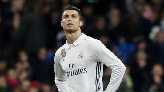 Chế độ dinh dưỡng của Ronaldo