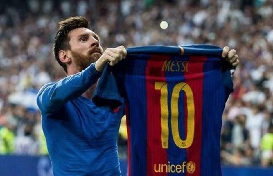 Khám phá cách tăng thể lực và chế độ ăn uống của Messi