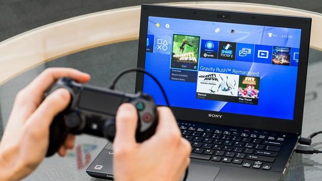 Trở thành tỷ phú nhờ game online