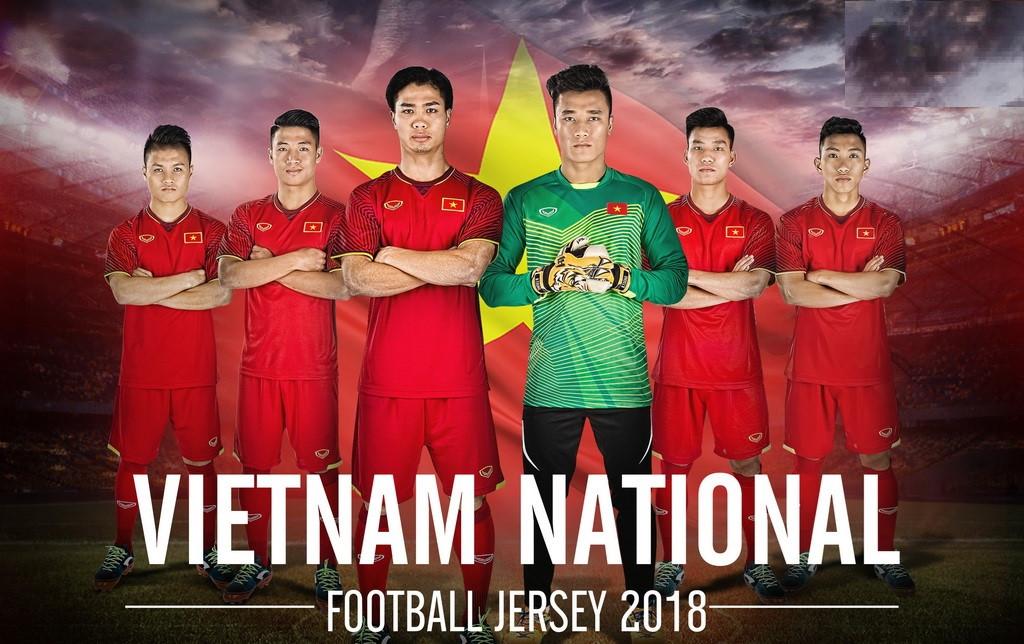 Bạn có biết gì về thế hệ vàng mười của bóng đá Việt