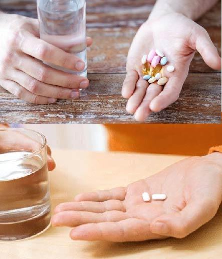 Những lưu ý cần biết khi sử dụng dược phẩm