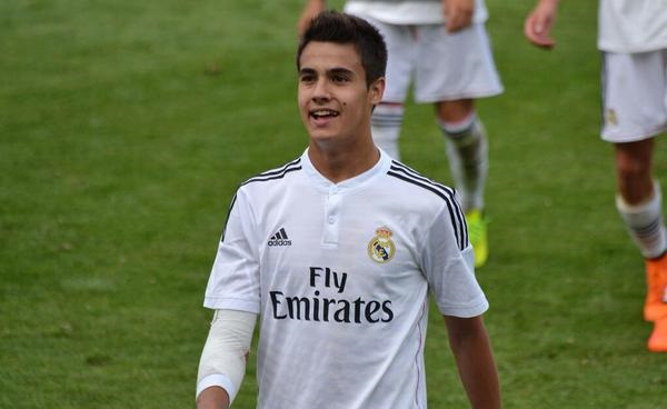 Những ngôi sao trẻ sáng giá nhất của Real Madrid hiện tại