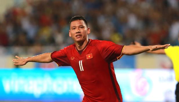 """Anh Đức xứng đáng là """"người anh cả"""" của đội tuyển Olympic Việt Nam"""