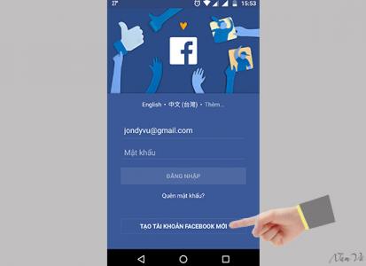 Chỉ có 1 số điện thoại có thể lập được mấy tài khoản Facebook?