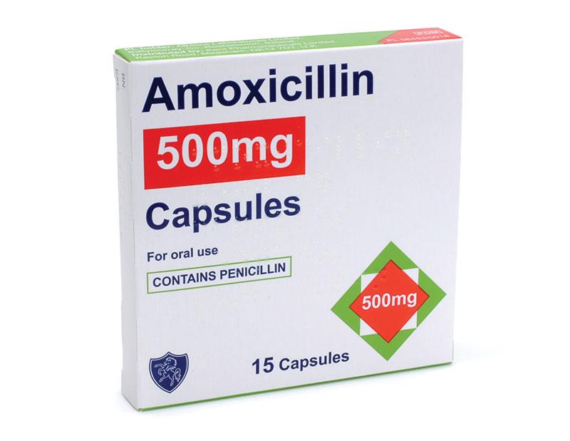 Amoxicillin là thuốc gì? Công dụng và cách sử dụng chúng ra sao?