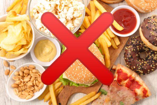 Bị bệnh giời leo kiêng ăn gì để mau khỏi bệnh?
