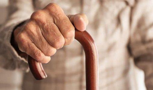 bệnh parkinson ở người già