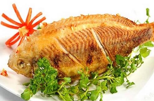 cá trị bệnh dạ dày