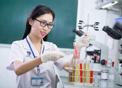 Học dược sĩ trung cấp nên hay không?