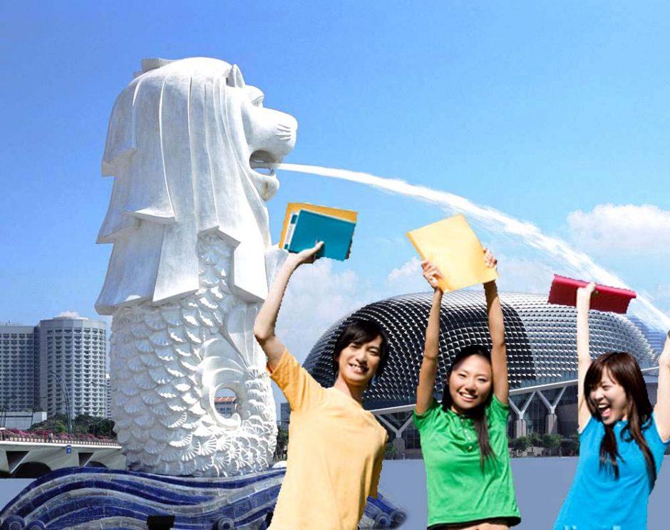 Singapore là điểm đến lý tưởng cho bạn trẻ yêu ngành Dược ở Châu Á