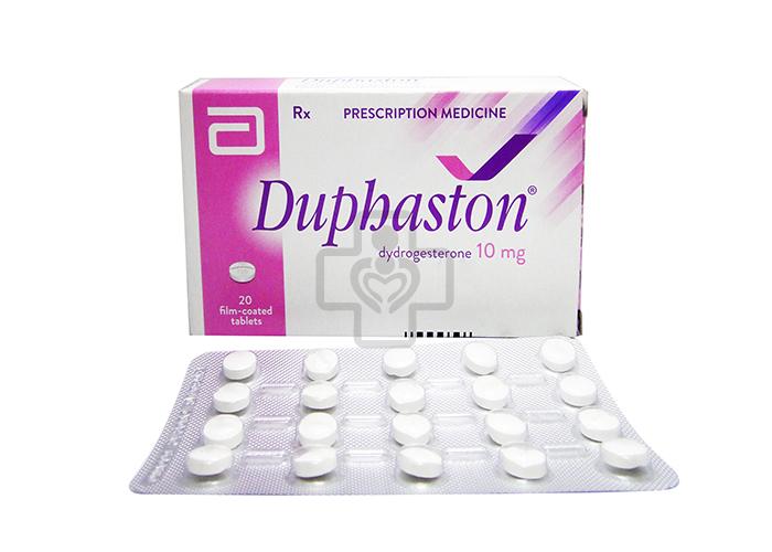 thuốc duphaston có tác dụng gì