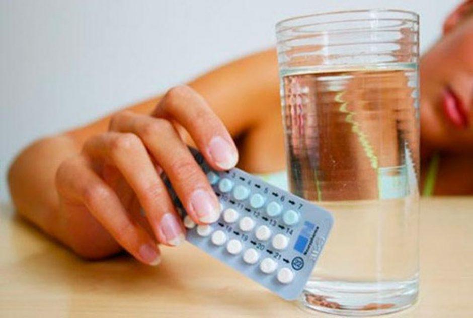 Thuốc tránh thai có tác dụng gì?