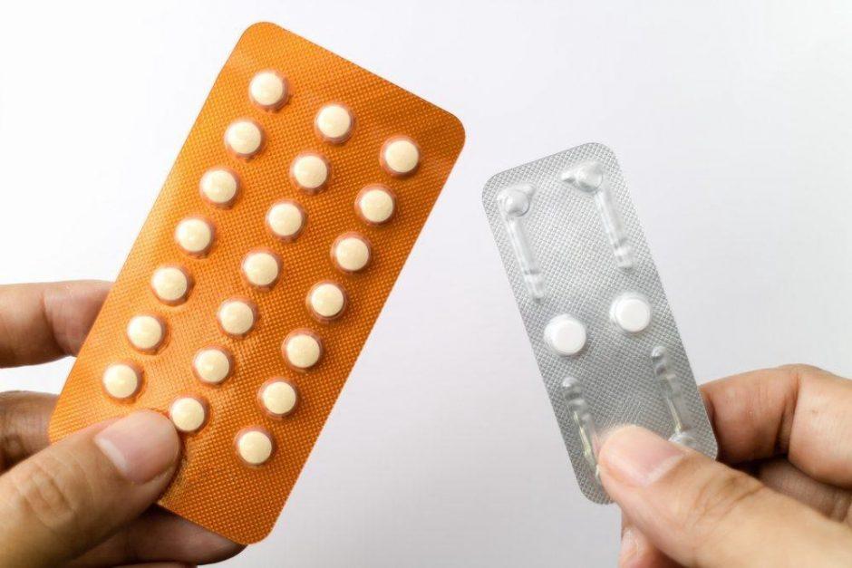 Thuốc tránh thai có tác dụng gì đối với sức khỏe của các chị em?