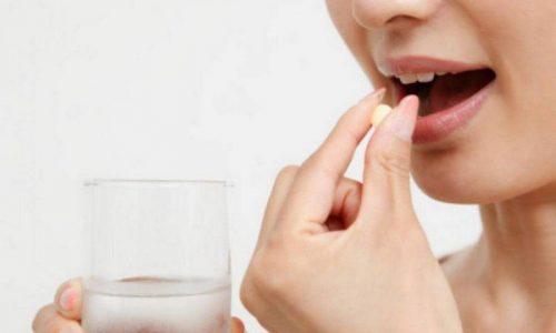 uống thuốc tránh thai khi nào