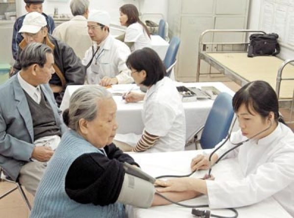 Học ngành Y tế công cộng ra làm gì? Y tế công cộng học những gì?