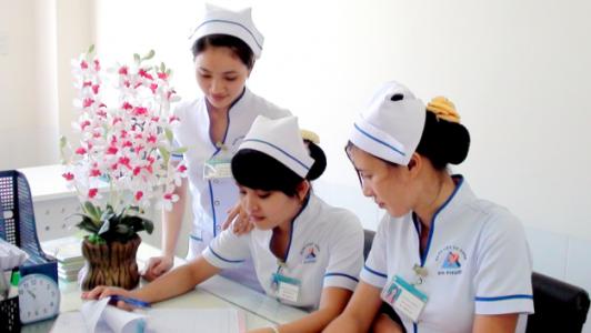 Quy trình Điều dưỡng cơ bản theo chuẩn của Bộ Y tế
