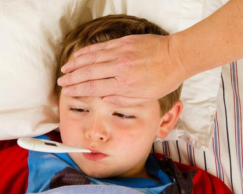 Những lưu ý đặc biệt với các loại thuốc hạ sốt cho trẻ