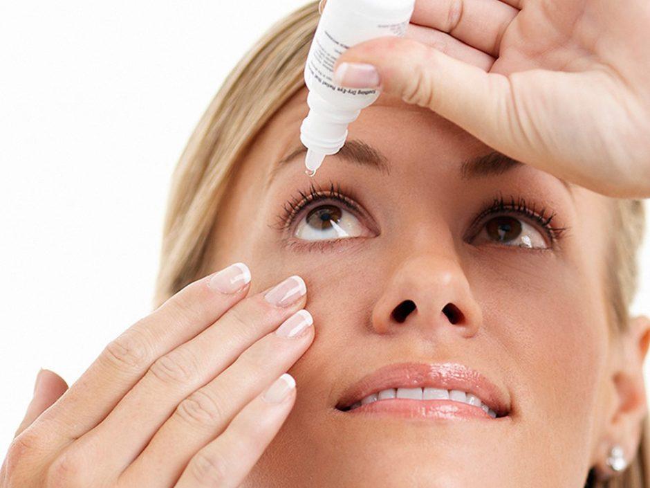 Tìm hiểu các loại thuốc nhỏ mắt và những lưu ý đặc biệt khi sử dụng