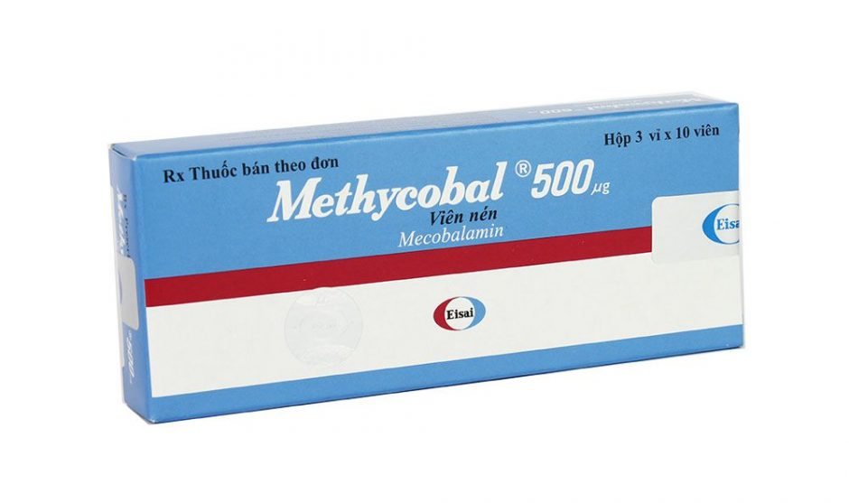 Thuốc Mecobalamin là gì? Thuốc có tác dụng và cách sử dụng như thế nào