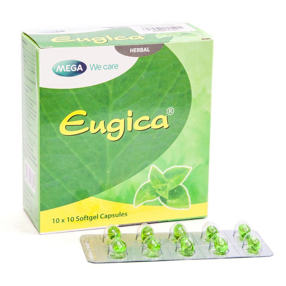 Những điều quan trọng bạn không nên bỏ lỡ trước khi sử dụng thuốc eugica