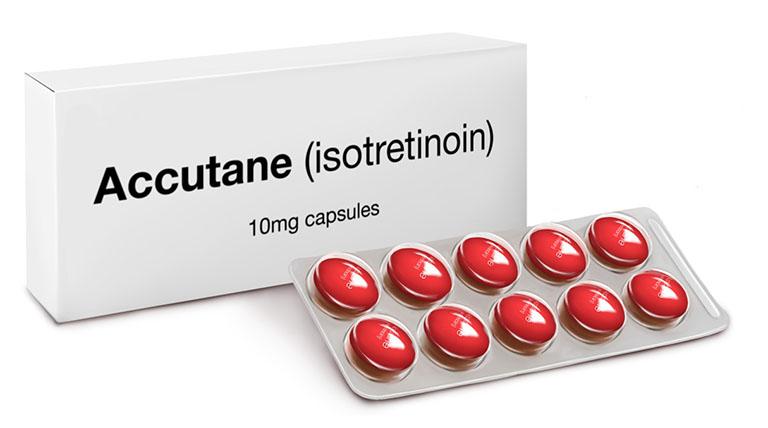 Thuốc isotretinoin có tác dụng gì và cách sử dụng như thế nào?