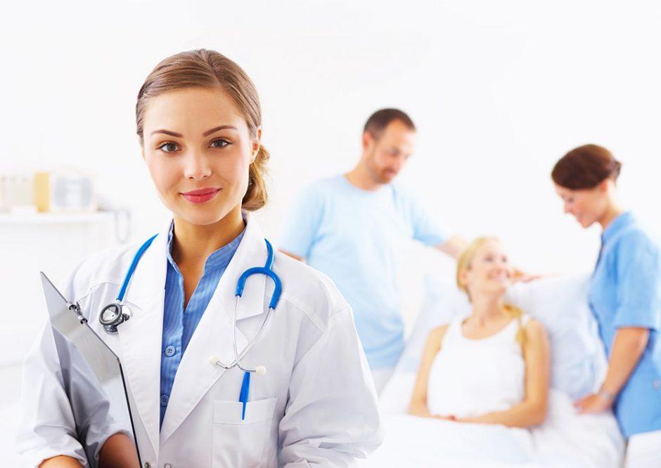 Tư vấn tuyển sinh: Ngành Điều dưỡng có dễ xin việc không?