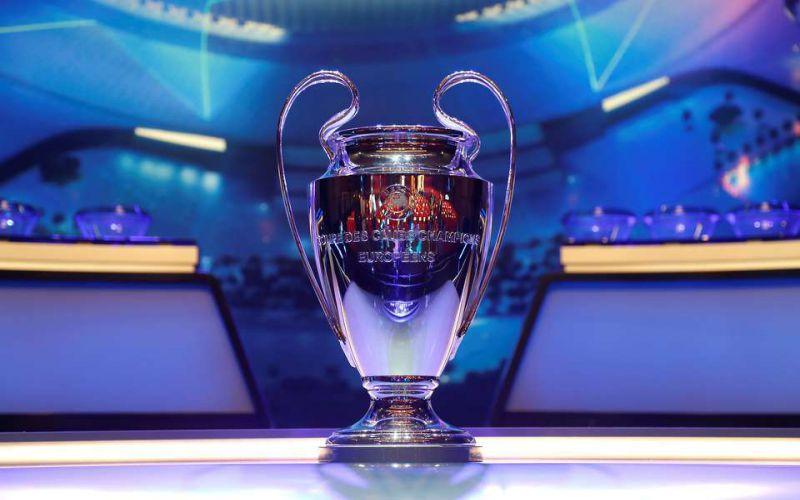 Bóng đá cúp C1 là giải bóng quy tụ nhiều đội bóng hàng đầu thế giới