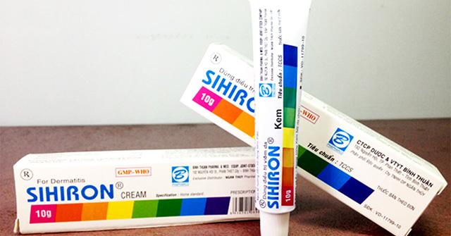 Thuốc 7 màu là thuốc gì?